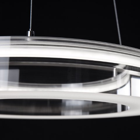 Image of Dome Luminaire